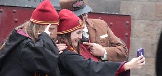 selfie conductor