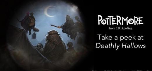 pottermore siete potter