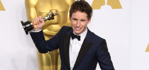 Harry Potter BlogHogwarts Eddie Redmayne Oscar