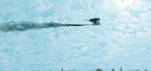Harry Potter BlogHogwarts Hagrid Ilustrada