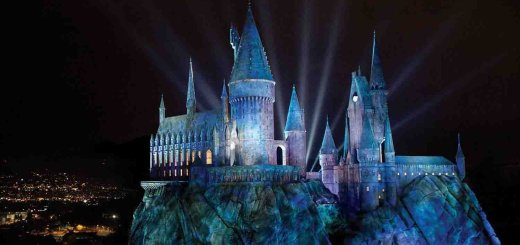 parque harry potter hollywood 1
