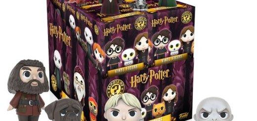 harry potter-mistery-funko