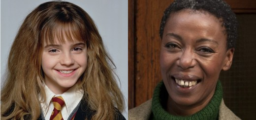 Harry Potter BlogHogwarts Hermione Negra