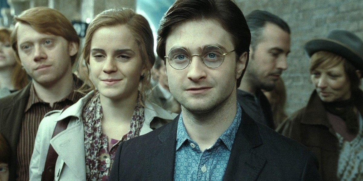 Daniel Radcliffe confirma que volvería a interpretar a Harry Potter