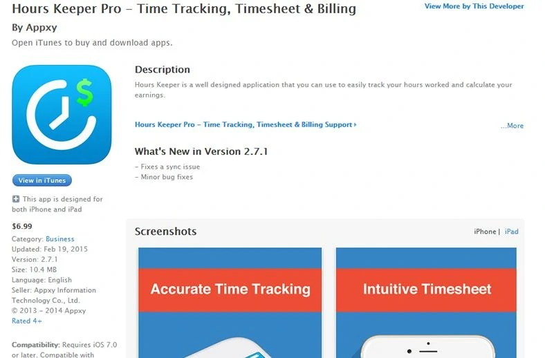 The 10 Absolute Best Time Tracking Apps of 2019