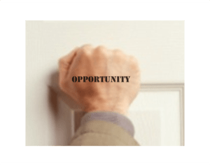 Opportunity Knocking Federal Housing Authority Lending