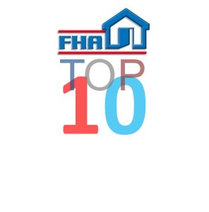 FHA-Top-10-ten