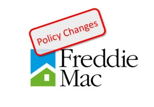 Freddie-Mac-Policy-Changes
