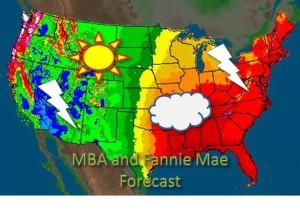 MBA-Fannie-Mae-Forecast