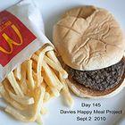 A prova definitiva de que o Mc Donald's não é saudável