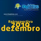 Retrospectiva 2010: Os 10 melhores posts de dezembro