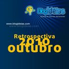 Retrospectiva 2010: Os 10 melhores posts de outubro