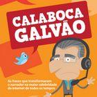 Lançamento + Sorteio do livro Calaboca Galvão
