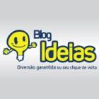 Blog Ideias: 4 anos!