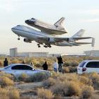 Saiba como colocar um ônibus espacial em cima do seu Boing 747