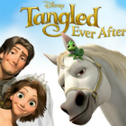 Relaxe e Curta: Tangled Ever After