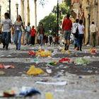 Desabafo: A falta de educação dos brasileiros