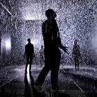 Rain Room: um lugar onde chove e você não se molha