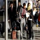 Cuidado com suas bagagens de mão nos aeroportos