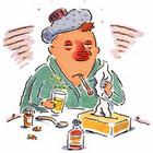 Ministério da Saúde promove campanha contra a gripe