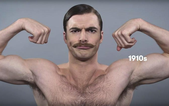 100-Years-of-Beauty-hairstyles-for-men-1