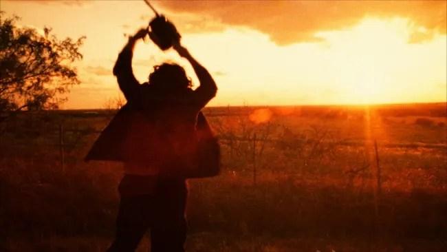 Texas Chainsaw Massacre Wallpaper Hd 悪魔のいけにえ 2015年ブルーレイ盤 すそ洗い