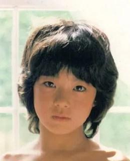 nozomi kurahashi 14 years old