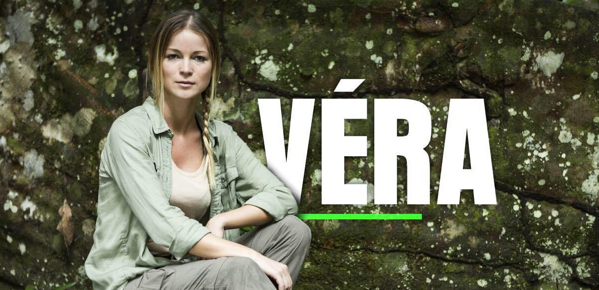 "Interview de Vera, candidate de ""The Island 2"" et blogueuse strasbourgeoise"