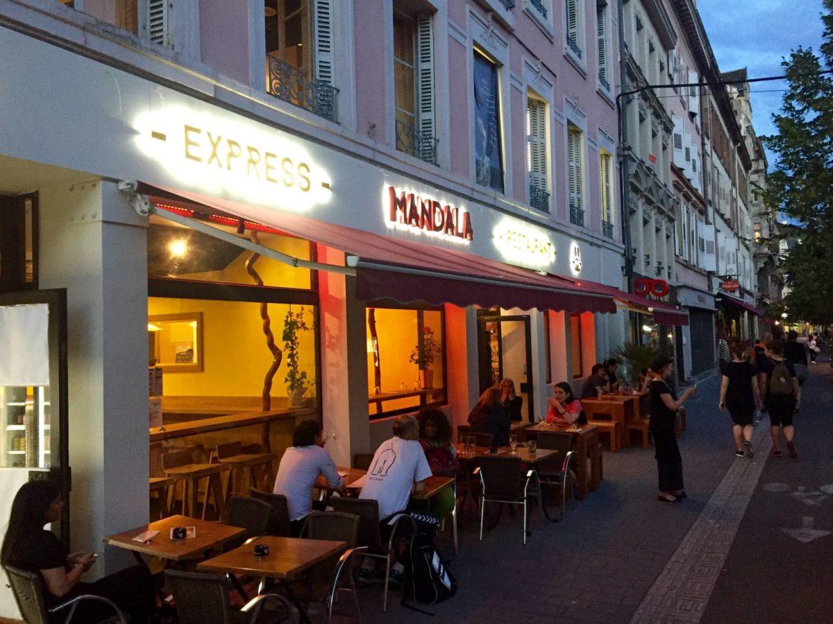 Kapoué test n°102 : Mandala, restaurant vietnamien fusion à Strasbourg