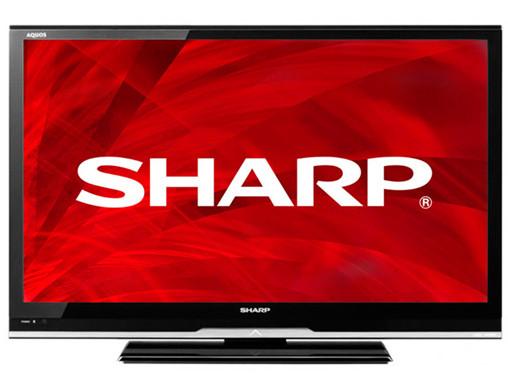 tv led sharp aquos 29 inch lc-29le507I hitam