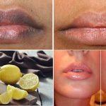 Fantasztikus megoldás, hogy az ajkaid lágyak és rózsaszínűek legyenek mindössze 10 perc alatt!