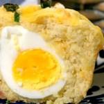EGYSZERŰ, GYORS, FINOM – Ez a tojásos muffin minden alkalomra kitűnő választás