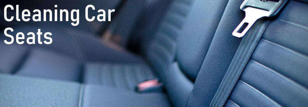 How to Clean Car Seats with Household Products Robbins Nissan