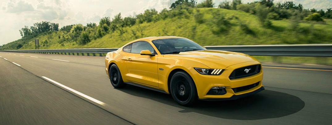 Why won\u0027t my Ford Mustang start? - Akins Ford