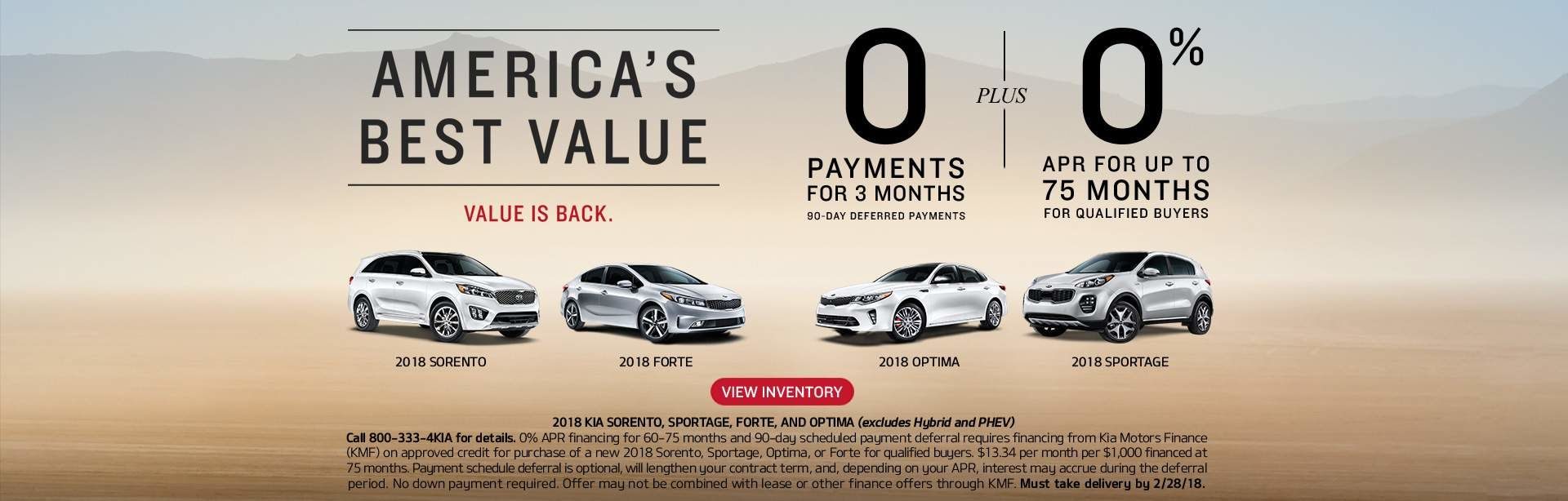 Kia Servicing Melbourne America S Best Value Is Back Mark Martin Kia
