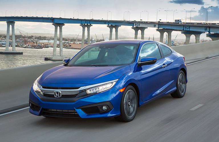 Honda Civic Oil Change Interval and Frequency Covington Honda