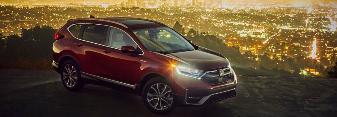 interior and exterior color options for the 2020 honda odyssey