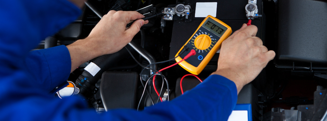 How Often Should You Replace the Battery In Your Chevy?