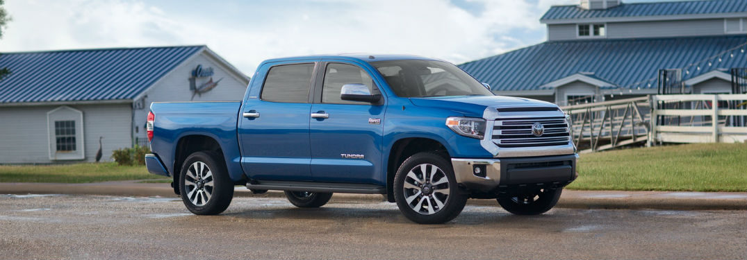 What are the 2018 Toyota Tundra\u0027s Payload and Towing Capacities?