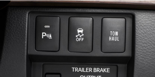 Towing Capacity and Performance of the 2018 Toyota Tundra