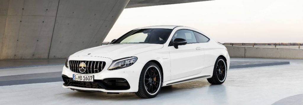2019 Mercedes Amgr C 63 Models Horsepower And 0 60 Mph Time