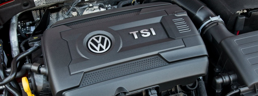 Learn More About Volkswagen\u0027s TSI Engines