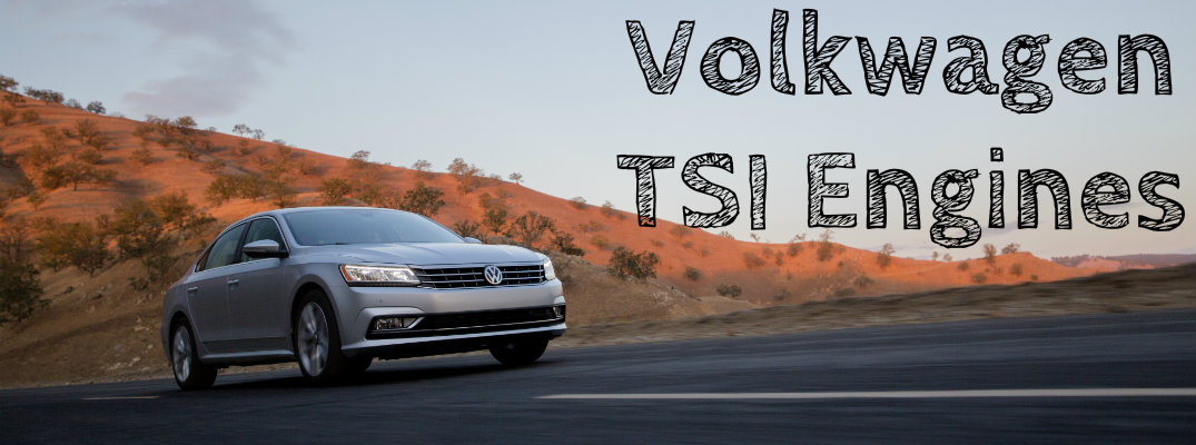 What Does Volkswagen TSI Mean