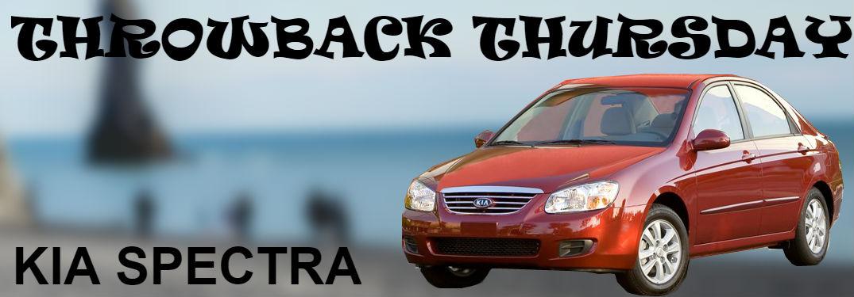 Kia Spectra Model History and Photos Friendly Kia - New Port