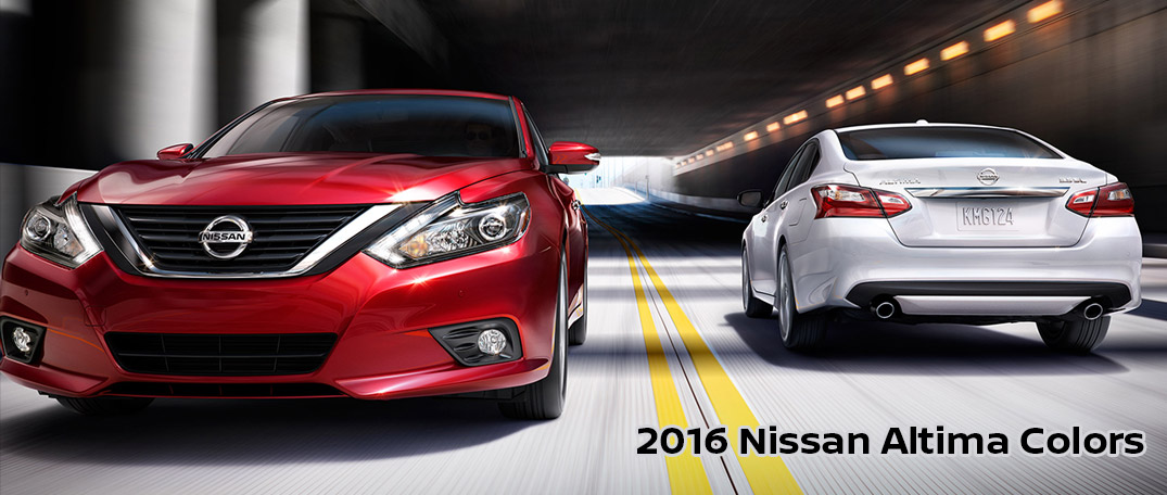 Why Did Nissan Kill the Altima Coupe?
