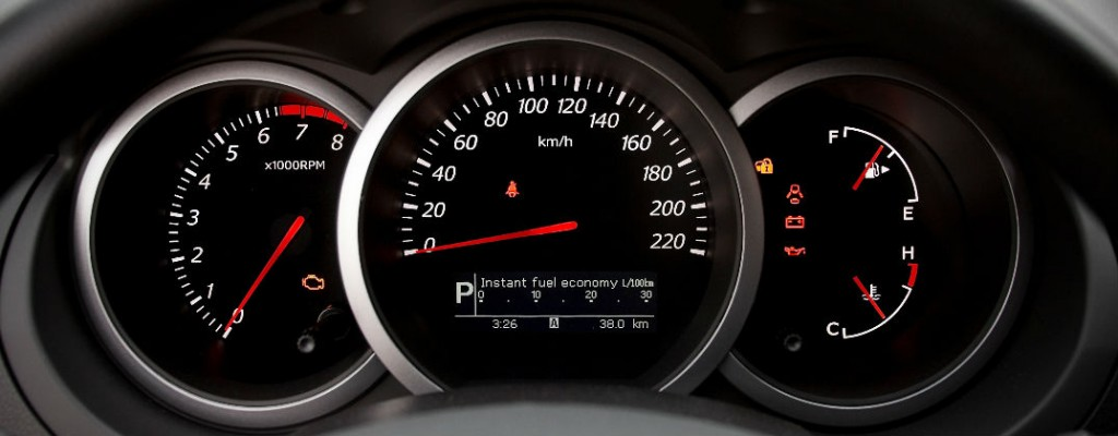 Why is Your Toyota Check Engine Light On?