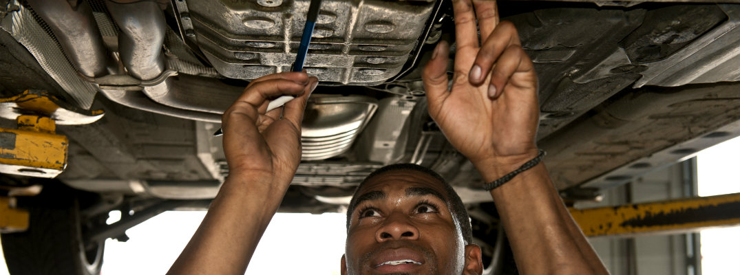 Reasons Why Mazda Check Engine Light Is On