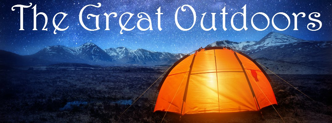 Five Tips for Planning a Camping Trip