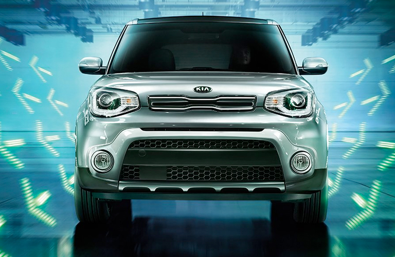 2019 Kia Soul Fuel Economy and Driving Range