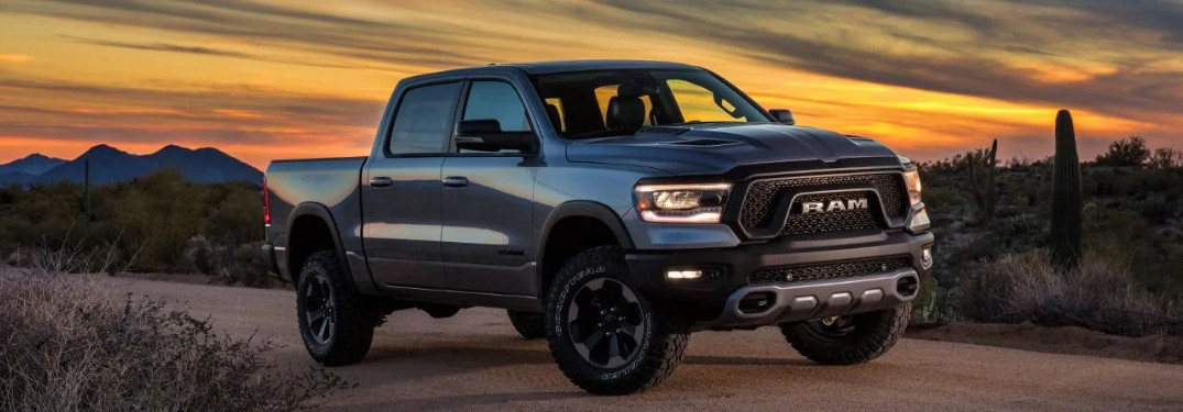 2017 Ram 1500 recommended tire pressure